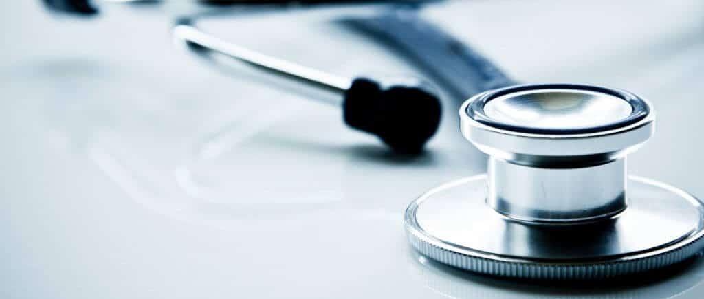 stethoscope-background